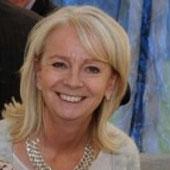Gill Budgell - ERA Judge