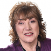 Professor Christina Preston - ERA Judge