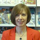 Lesley Holl - ERA Judge