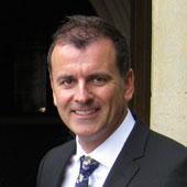 Simon Griffiths - ERA Judge