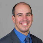 Professor Adam Boddison - ERA Judge