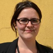 Cara Bleiman - ERA Judge